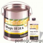 Olejowosk Pallmann Magic Oil 2K 2,75l