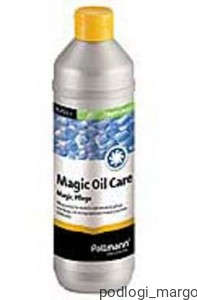 Pallmann Oil Care / Magic Oil Care 0,75l